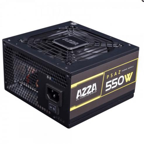 alimentation-AZZA-PSAZ-550W